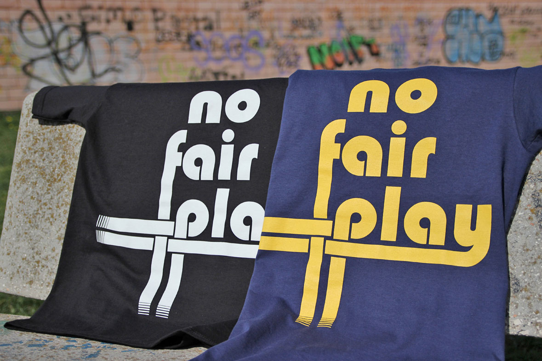 No Fair Play - Anniversary Edition