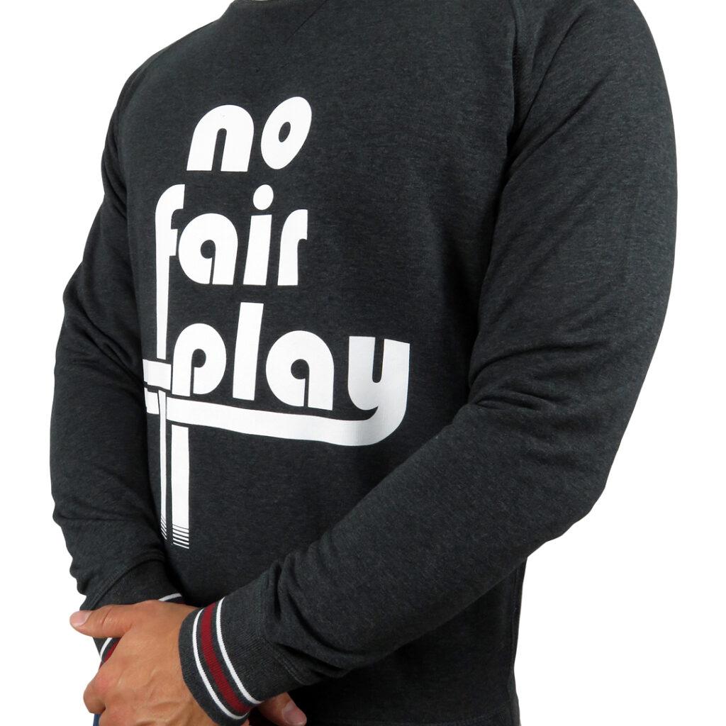 Felpa Ultras No Fair Play