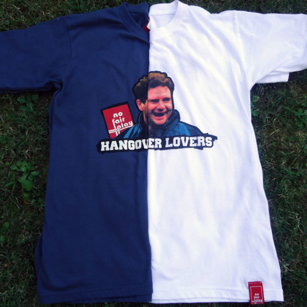 Hangover Lovers