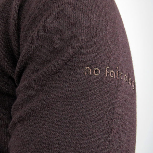 NFP Crew Neck Jumper