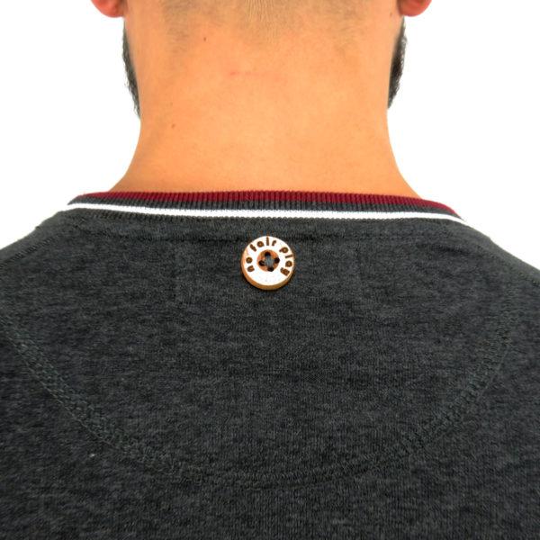 No Fair Play Logo Sweatshirt