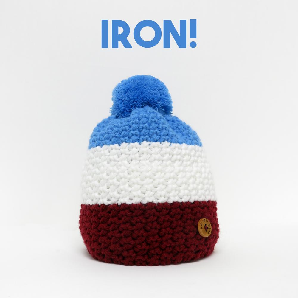 Cappello invernale Ultras