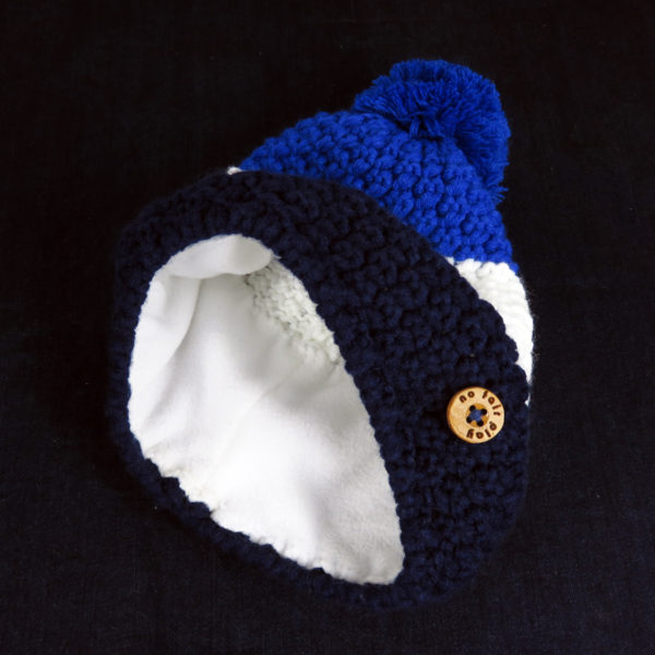 Lion! - A CABle hat