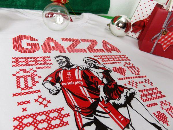 T-Shirt Gascoigne - Acquistala ora