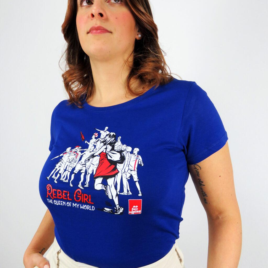 Vendita T-Shirt Donna Casual