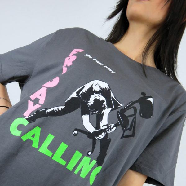 Friday Calling T-Shirt
