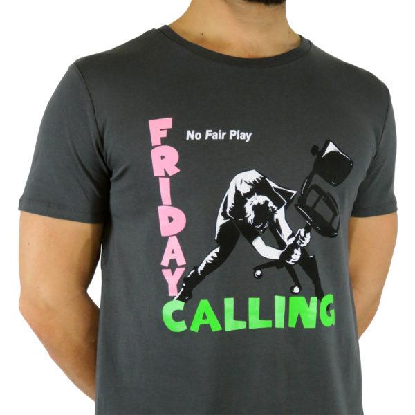 Friday Pack - T-Shirt + Mascherina